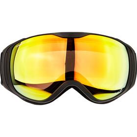 Julbo Luna - Gafas de esquí - rojo/negro